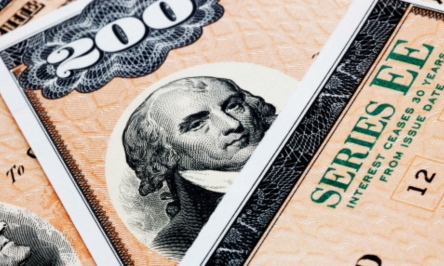 All About Government Savings Bonds, Rates & Yields