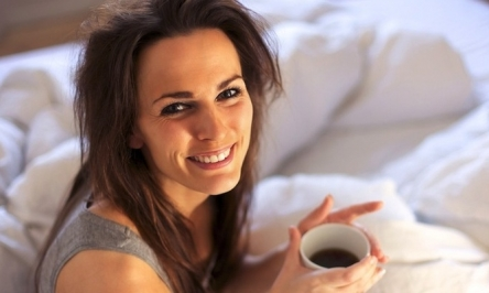 7 Things Happy People Do Every Morning