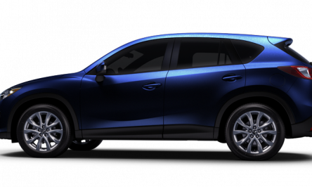 10 Best Reasons To Buy A Crossover SUV