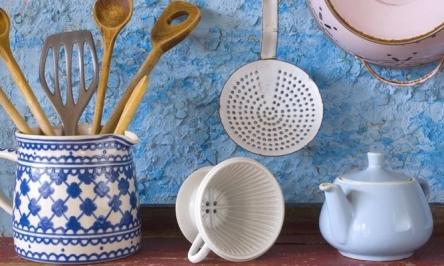 5 Must-Have Kitchen Appliances