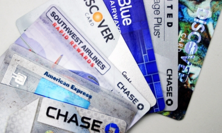 Comparing The Best Airline Credit Cards