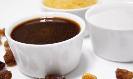 6 Healthiest Alternatives To Using Sugar