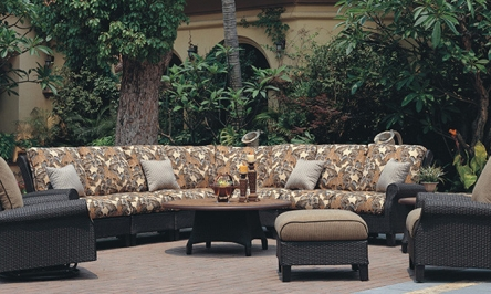 All About Outdoor Patio Furniture Sets