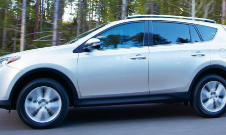 Free NADA Used Car Values: Learn More About Car Values