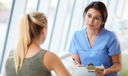 When To Visit Your Doctor If You Experience Weight Loss