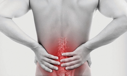 Back Pain Signs, Symptoms And Treatment
