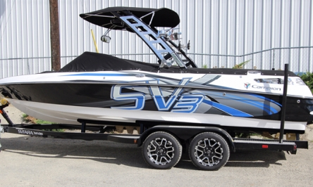 Used Boat Trailers: Learn How To Find What You Need