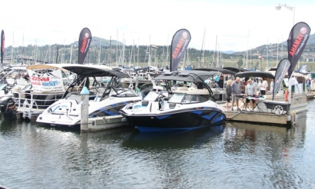 Used Pontoon Boats For Sale – Learn This Before You Buy