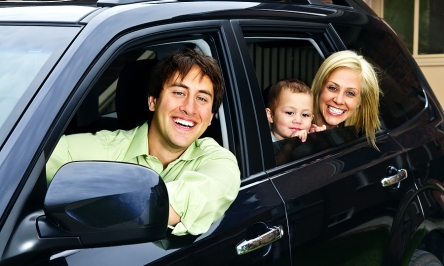 Comparing And Saving On Car Insurance Rates