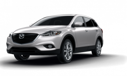 Most Reliable And Versatile Crossover SUVs