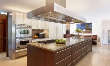 Simple Ways To Renovate Your Entire Kitchen