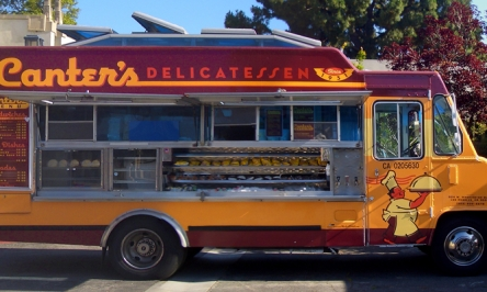 Information About Food Trucks For Sale