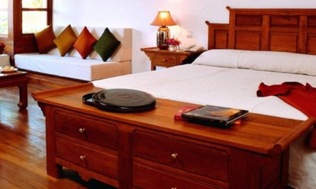 Choosing The Best Accommodations For Business Travel