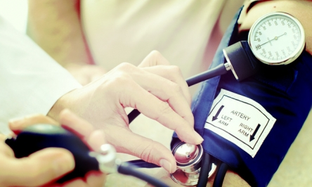 Low Blood Pressure Treatment, Symptoms, And Causes