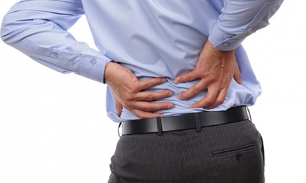 All About Lower Back Pain Treatment