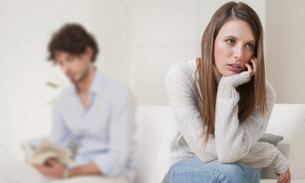 Why Getting Comfortable In A Relationship Is A Bad Idea
