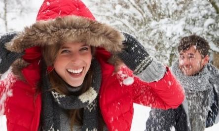 7 Tips To Overcome Winter Depression