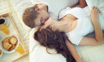 Top 5 Tips To Spice Up A Boring Relationship
