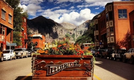 Why Telluride Is The Best Place To See A Music Festival