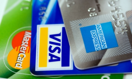 How To Choose And Invest In A Credit Card Company