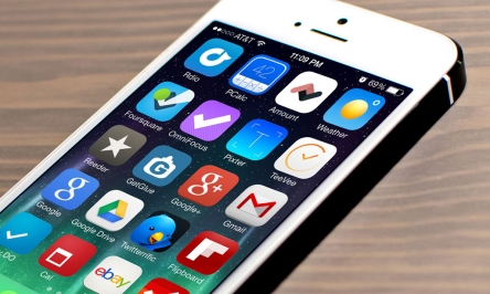 The Best iPhone Apps For Productivity And Pleasure
