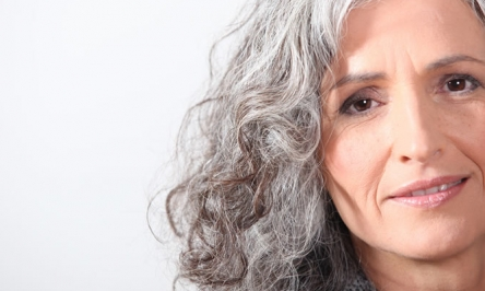 The Latest Short Hairstyles For Older Women Over 50
