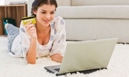 How To Obtain A Credit Card With No Credit History