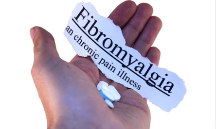 Fibromyalgia – Symptoms and causes