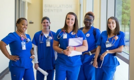Some Nursing Degrees that can secure your future