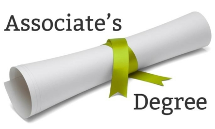 How to get Associate Degree