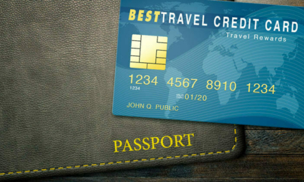Why is it good to have a travel credit card?