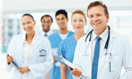 Demand of Healthcare Degree
