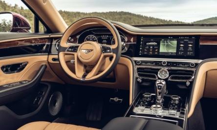 Top Ranked Luxury Sedans