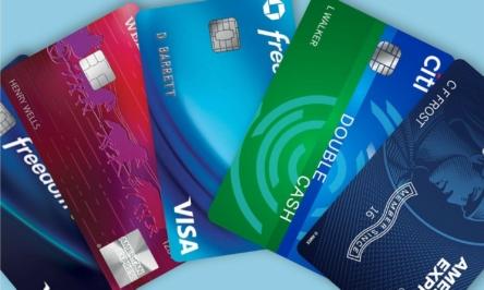 Advantages of having a Cash back credit card