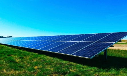 Best Renewable Energy solar panels