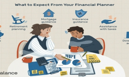Why is it a good idea to have a financial advisor?