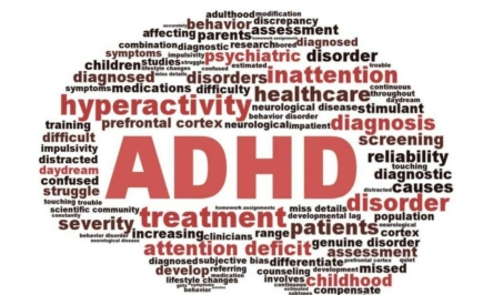 ADHA – An underlying dangerous disease you should know of