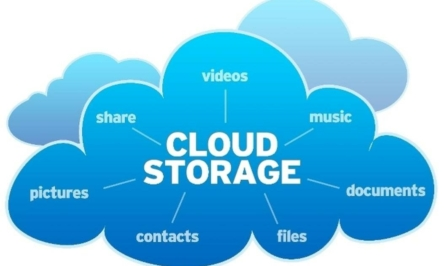 CLOUD STORAGE AND MODERN DAY NEEDS