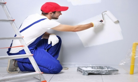 BASIC INFORMATION ABOUT PAINTING AND PAINTERS